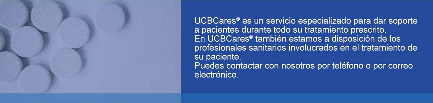 UCBCares home